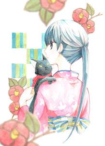 おじさんと猫と少女(宣伝絵1)P.jpg